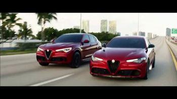 Alfa Romeo TV Spot, '6 Underground: Dos and Don'ts' [T1] - Thumbnail 8