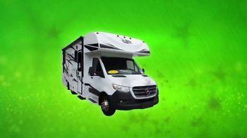 La Mesa Holiday RV Show TV Spot, '2020 Jayco Melbourne'