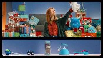 Big Lots TV Spot, 'Ho Ho Whoa: Slippers' - Thumbnail 1