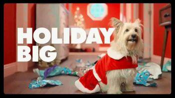 Big Lots TV Spot, 'Ho Ho Whoa: Slippers' - Thumbnail 4