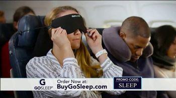 GoSleep TV Spot, 'Love to Travel: 50% Off' - Thumbnail 7