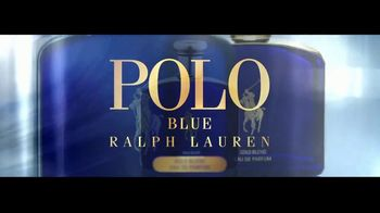 Polo Blue Gold Blend TV Spot, 'The Gift' Featuring Luke Rockhold, Romee Strijd - 919 commercial airings