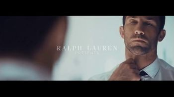 Polo Blue Gold Blend TV Spot, 'The Gift' Featuring Luke Rockhold, Romee Strijd