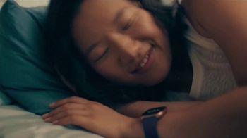 Fitbit Versa 2 TV Spot, 'Alexa & Sleep Score: $70 Off'