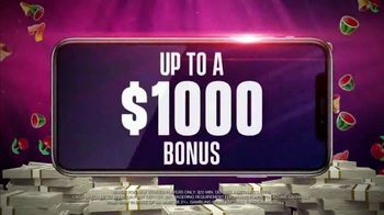 Hard Rock Hotels & Casinos TV Spot, 'Bring the Games Home With You: 50 Free Spins' - Thumbnail 4
