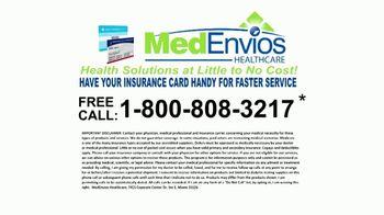 MedEnvios Healthcare TV Spot, 'Diabetic Health Hotline: Supplies' - Thumbnail 7