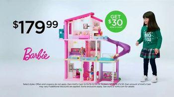 Kohl's TV Spot, 'JBL Speakers, Barbie House and Ninja Foodie'