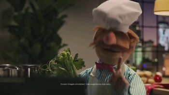 Portal from Facebook TV Spot, 'Soup: Save $50' Featuring The Swedish Chef, Beaker - Thumbnail 3