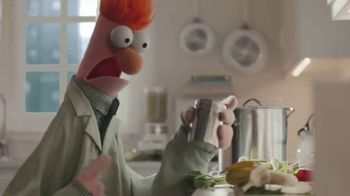 Portal from Facebook TV Spot, 'Soup: Save $50' Featuring The Swedish Chef, Beaker - Thumbnail 7