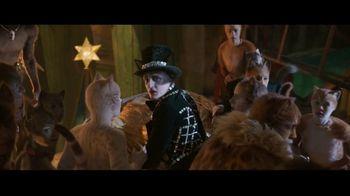 Cats - Alternate Trailer 33