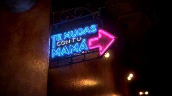 Project Roadblock TV Spot, 'Neon Signs' [Spanish]