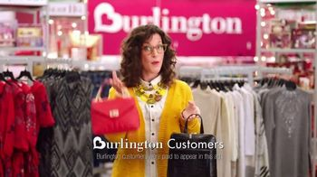 Burlington TV Spot, 'Hint, Hint: It's Not Too Late to Find the Best Gifts'