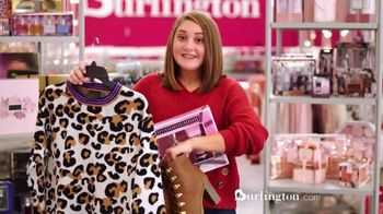 Burlington TV Spot, 'Hint, Hint: It's Not Too Late to Find the Best Gifts' - Thumbnail 4