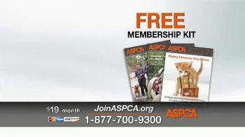 ASPCA TV Spot, 'Season of Giving: Last Chance' Song by Susan Boyle - Thumbnail 8