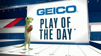 GEICO TV Spot, 'Play of the Day: Golden Tate' - Thumbnail 6