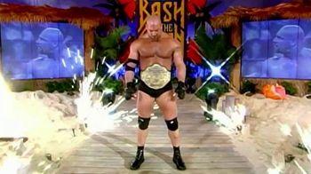 WWE Network TV Spot, 'Steve Austin's Broken Skull Sessions' - Thumbnail 6