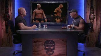 WWE Network TV Spot, 'Steve Austin's Broken Skull Sessions' - Thumbnail 7