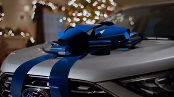 Ford Built for the Holidays Sales Event TV Spot, 'Gift Wrapped' Song by Tchaikovsky [T2] - Thumbnail 1