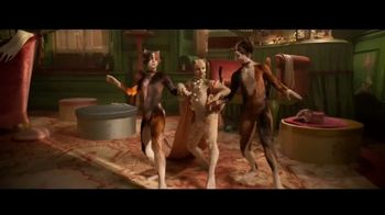 Cats - Alternate Trailer 26