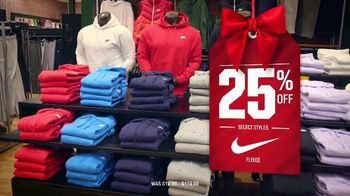 Dick's Sporting Goods TV Spot, 'Last-Minute Holiday Deals: Nike Fleece, Hydro Flasks, Coats & Shoes' - Thumbnail 3
