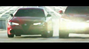 Alfa Romeo TV Spot, '6 Underground: Perfect' [T1] - Thumbnail 9