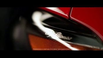 Alfa Romeo TV Spot, '6 Underground: Perfect' [T1] - Thumbnail 3