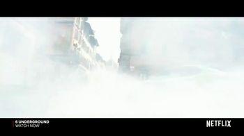 Alfa Romeo TV Spot, '6 Underground: Perfect' [T1] - Thumbnail 5