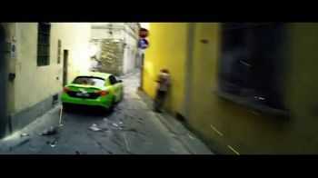 Alfa Romeo TV Spot, '6 Underground: Perfect' [T1] - Thumbnail 7