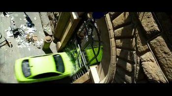 Alfa Romeo TV Spot, '6 Underground: Perfect' [T1]