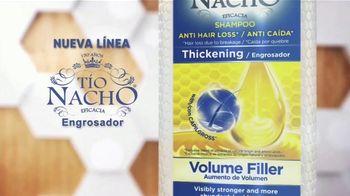 Tío Nacho Thickening TV Spot, 'Finito' [Spanish] - Thumbnail 5