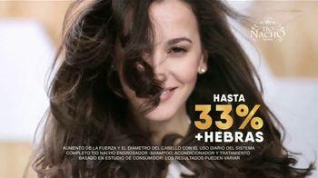 Tío Nacho Thickening TV Spot, 'Finito' [Spanish] - Thumbnail 8