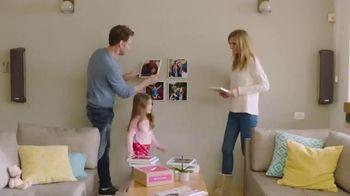 Mixtiles Ltd TV Spot, 'Wall Art: Christmas Shipping'