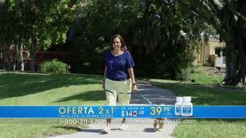 Omega XL TV Spot, 'Rosie' [Spanish] - Thumbnail 5