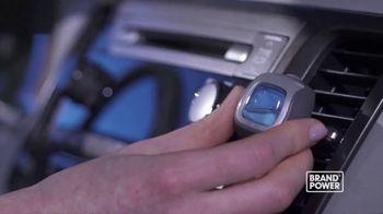 Febreze Car Vent Clips TV Spot, 'Brand Power: Stuffy or Stale' - Thumbnail 5