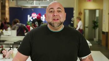 Food Network Kitchen App TV Spot, 'Win Your Cookie Competition' Featuring Duff Goldman - 1027 commercial airings