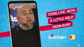 Food Network Kitchen App TV Spot, 'Win Your Cookie Competition' Featuring Duff Goldman - Thumbnail 2