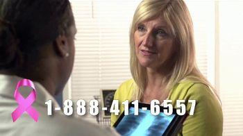 United Breast Cancer Foundation TV Spot, 'Dona hoy' [Spanish] - Thumbnail 4