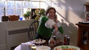 Sprint TV Spot, 'AMC: Elf Helpful Holiday' - 10 commercial airings