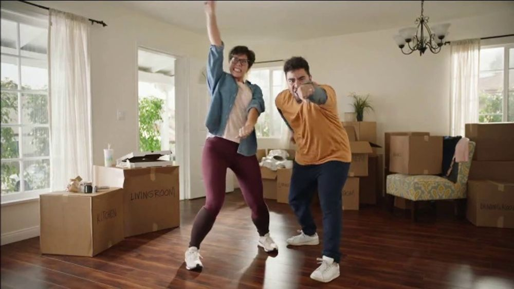 H&R Block TV Commercial, 'Celebration'
