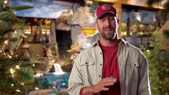 Bass Pro Shops Christmas Sale TV Spot, 'Vaults and Parkas' - Thumbnail 1