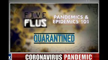 FOX Nation TV Spot, 'Pandemics' - Thumbnail 10