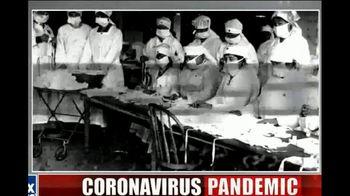 FOX Nation TV Spot, 'Pandemics' - Thumbnail 3