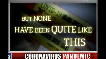 FOX Nation TV Spot, 'Pandemics' - Thumbnail 4