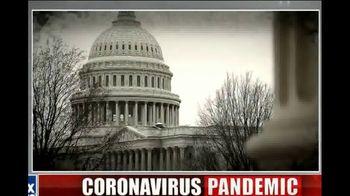 FOX Nation TV Spot, 'Pandemics' - Thumbnail 6