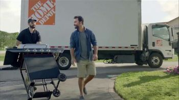 The Home Depot TV Spot, 'Good Time to Be a Doer' - Thumbnail 3