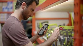 The Home Depot TV Spot, 'Good Time to Be a Doer' - Thumbnail 6