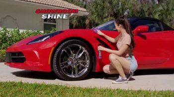Shine Armor TV Spot, 'Nothing Sticks'