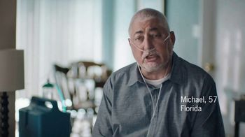 Centers for Disease Control and Prevention TV Spot, 'Michael F.: Lies Tip'