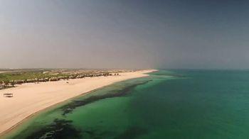 Abu Dhabi TV Spot, 'Sir Bani Yas island' - Thumbnail 7