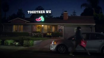Chili's TV Spot, 'Waiving Delivery Fees' - Thumbnail 8